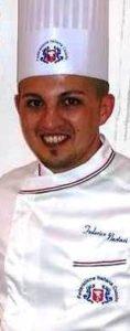 Chef Federico Nastasi